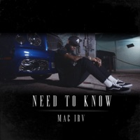 Need to Know - Single - Mac Irv mp3 download