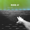 Ride - This Is Not a Safe Place  artwork