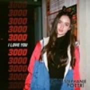 download lagu Stephanie Poetri I Love You 3000