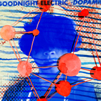 -Dopamin - Single - Goodnight Electric