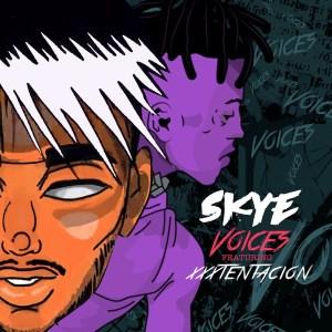 Skye - VOICES (feat. XXXTENTACION)