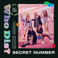 SECRET NUMBER - Who Dis?