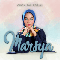 Download lagu Marsya - Cinta Tak Begini