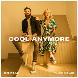 Jordan Davis - Cool Anymore