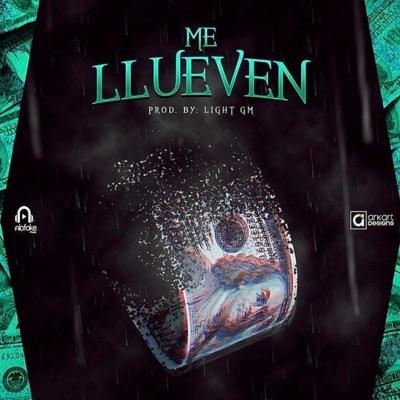 -Me Llueven (feat. Bad Bunny & Poeta Callejero) - Single - Mark B mp3 download