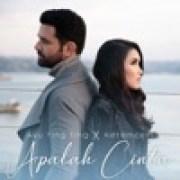 download lagu Ayu Ting Ting Apalah Cinta (feat. Keremcem)