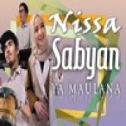 download lagu Nissa Sabyan Ya Maulana