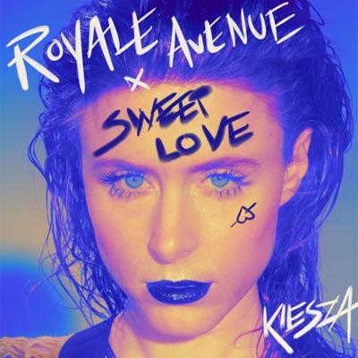 Sweet Love (Radio Edit) - Kiesza & Royale Avenue mp3 download