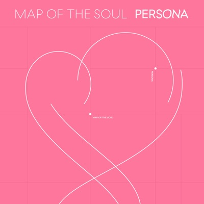 Boy With Luv (feat. Halsey)-MAP OF THE SOUL : PERSONA - BTS mp3 download