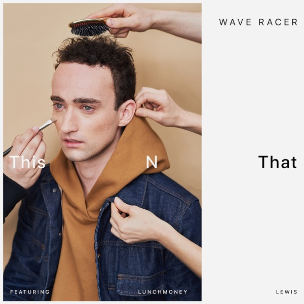 Wave Racer - This N That