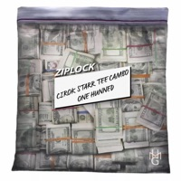 Ziplock (feat. Tee Cambo & One Hunned) - Single - Cirok Starr mp3 download