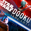 Cavan Scott - Dooku: Jedi Lost (Star Wars) (Unabridged)  artwork