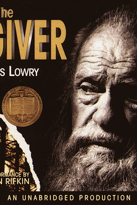 The Giver (Unabridged) - Lois Lowry
