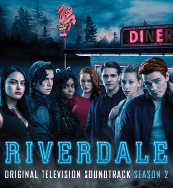 Mad World (feat. K.J. Apa, Camila Mendes & Lili Reinhart) - Riverdale Cast
