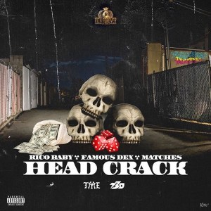 RicoBaby - Head Crack