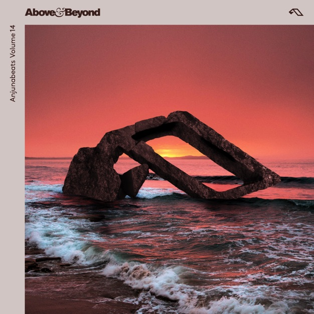 Above & Beyond – Anjunabeats Volume 14 [iTunes Plus AAC M4A]