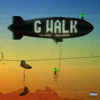 G Walk - Single - Lil Mosey & Chris Brown mp3 download