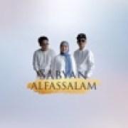 download lagu Sabyan Alfassalam (2019 Remaster)
