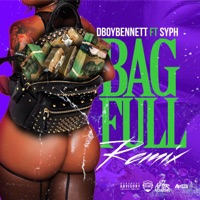 Bag Full (feat. Syph) [Remix] - Single - DboyBennett mp3 download