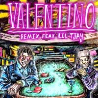 VALENTINO (Remix) [feat. Lil Tjay] - Single - 24kGoldn mp3 download