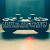 Celestial Aeon Project & Frozen Silence - Video Game Music: The Best Of  artwork