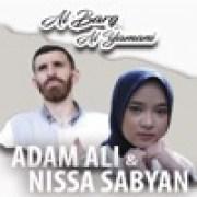 download lagu Adam Ali & Nissa Sabyan Al Barq Al Yamani
