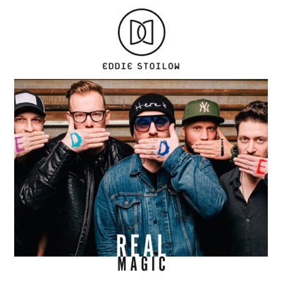 Real Magic - Eddie Stoilow mp3 download