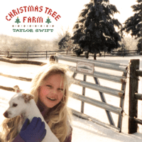 Taylor Swift - Christmas Tree Farm Mp3