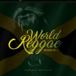World Reggae Unleashed, Vol. 1 - EP - Various Artists