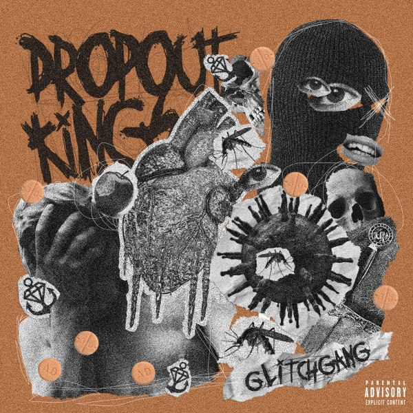 GlitchGang - EP by Dropout Kings on Apple Music