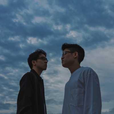Gentle Bones & Charlie Lim - Two Sides - Single