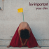 Your Chin - Luv Important - Single