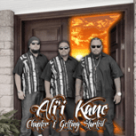 Chapter 1: Getting Started - EP - Alii Kane