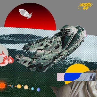 星號69 - 火星 (2021) - Single
