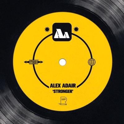 Stronger - Alex Adair mp3 download