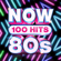 NOW 100 Hits 80s - Various Artists