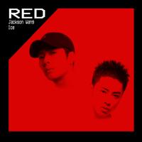 Red Jackson Wang & Ice