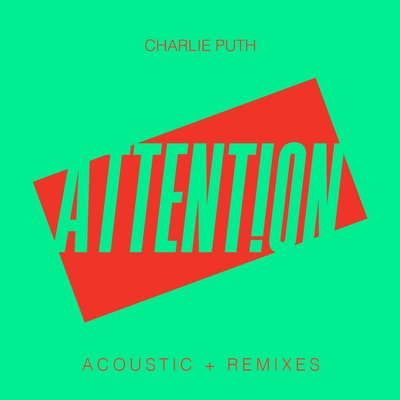 Attention (Remix) - Charlie Puth Feat. Kyle mp3 download