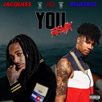 You (feat. Blueface) [Remix] - Single - Jacquees mp3 download