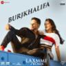 Shashi, DJ Khushi, Nikhita Gandhi & Madhubanti - Burjkhalifa (From