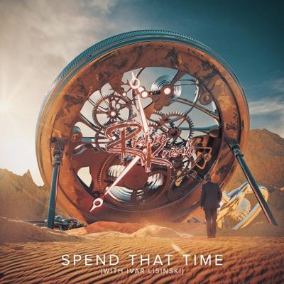 Spend That Time - Richie Krisak Feat. Ivar Lisinski mp3 download