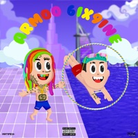 Bozoo - Single - armoo, 6ix9ine & Rarri Youngboy mp3 download