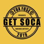 Get Soca 2019 - Various Artists
