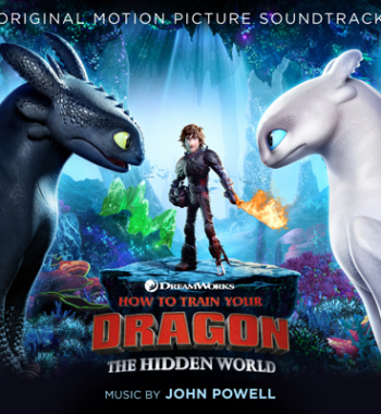 Together from Afar (How to Train Your Dragon: The Hidden World) - Jónsi