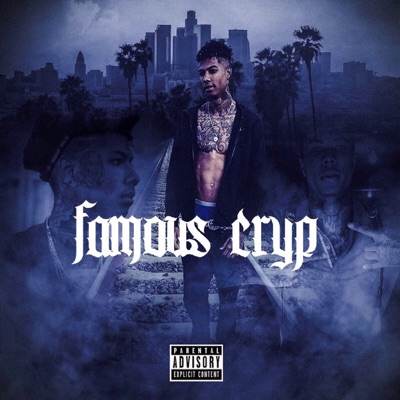 Thotiana Famous Cryp - Blueface mp3 download