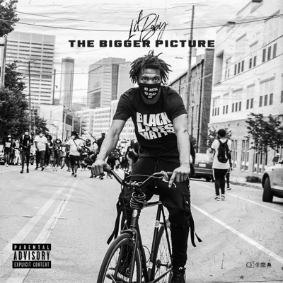 The Bigger Picture - Lil Baby mp3 download