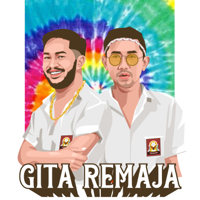 Download lagu Diskopantera & Onadio Leonardo - Gita Remaja