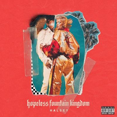 Bad At Love - Halsey mp3 download
