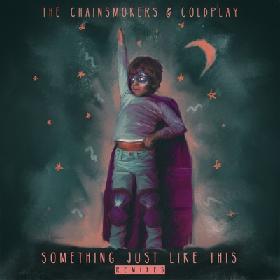 Something Just Like This (Dimitri Vegas & Like Mike Remix) - The Chainsmokers & Coldplay mp3 download