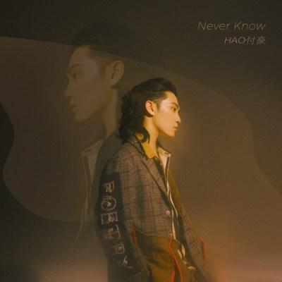 HAO付豪 - Never Know - Single